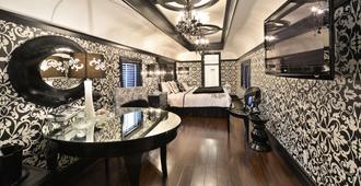 Prestige Rocky Mountain Resort Bw Premier Collection - Cranbrook - Habitación