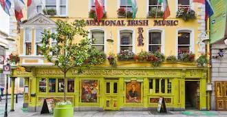 Oliver St. John Gogarty's Hostel - Dublin