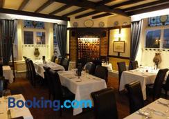 Blacksmiths Arms Inn - Scarborough - Nhà hàng