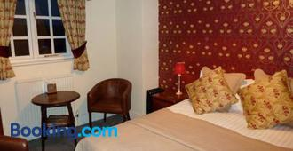 Blacksmiths Arms Inn - Scarborough - Bedroom