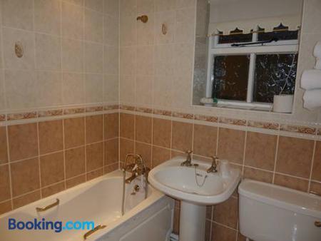 Blacksmiths Arms Inn - Scarborough - Phòng tắm