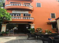 La Gondola Vientiane - Vientiane - Gebouw