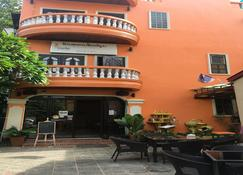 La Gondola Vientiane - Vientiane - Byggnad