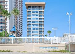 Daytona Beach Regency by Diamond Resorts - Daytona Beach - Building