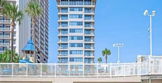 Daytona Beach Regency by Diamond Resorts - Daytona Beach - Edificio
