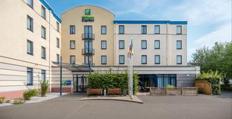Holiday Inn Express Dortmund - Dortmund - Edificio