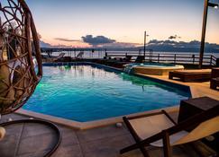 Elia Agia Marina Hotel - Agia Marina - Πισίνα