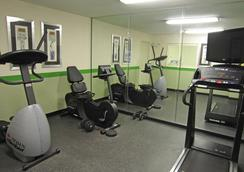 Extended Stay America - Tampa - Airport - Memorial Hwy. - Tampa - Gym