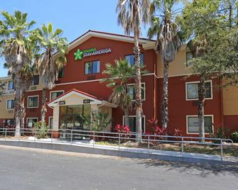 Extended Stay America - Tampa - Airport - Memorial Hwy. - Tampa - Building