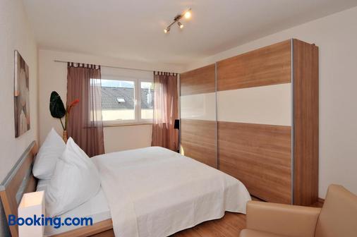 Hotel Ahrbella - Bad Neuenahr-Ahrweiler - Bedroom