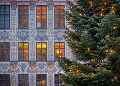 Arthotel Ana Goggl - Landsberg am Lech - Edificio