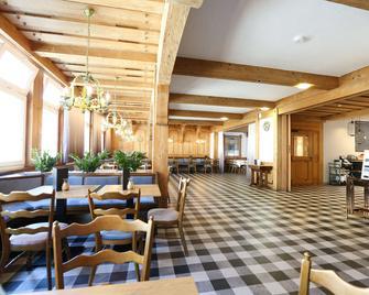 Arthotel ANA Goggl - Landsberg am Lech - Restaurant