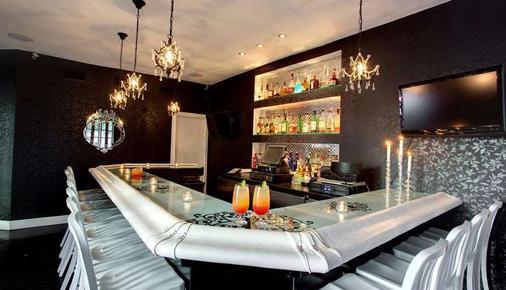 Dorchester Hotel - Μαϊάμι Μπιτς - Bar