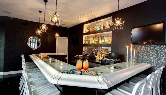 Dorchester Hotel & Suites - Miami Beach - Bar