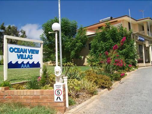 Ocean View Villas - Geraldton - Näkymät ulkona