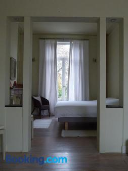 Sparrows Nest - Ghent - Bathroom