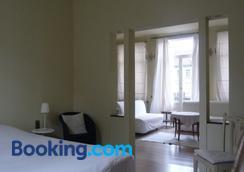 Sparrows Nest - Ghent - Bedroom