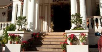 The Heritage Mansion - Baguio - Edificio