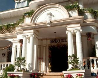 The Heritage Mansion - Baguio - Gebäude