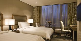 LOTTE City Hotel Mapo - Seúl - Habitación