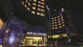 Lotte City Hotel Mapo - Seoul - Building
