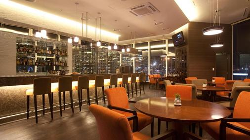 Lotte City Hotel Mapo - Seoul - Bar