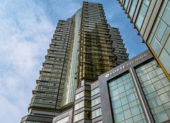 LOTTE City Hotel Mapo - Сеул - Будівля