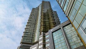 LOTTE City Hotel Mapo - Seul - Edificio