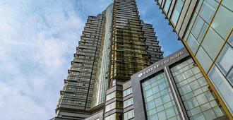LOTTE City Hotel Mapo - סיאול - בניין