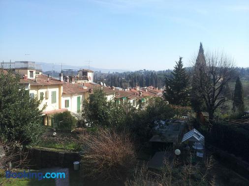 Sangaggio House B&B - Florence - Outdoor view