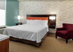 Home2 Suites by Hilton Fayetteville, NC - Fayetteville - Makuuhuone