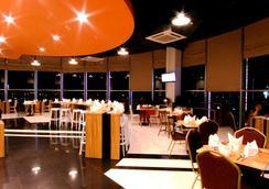 Metro Indah Bandung Hotel - Bandung - Nhà hàng