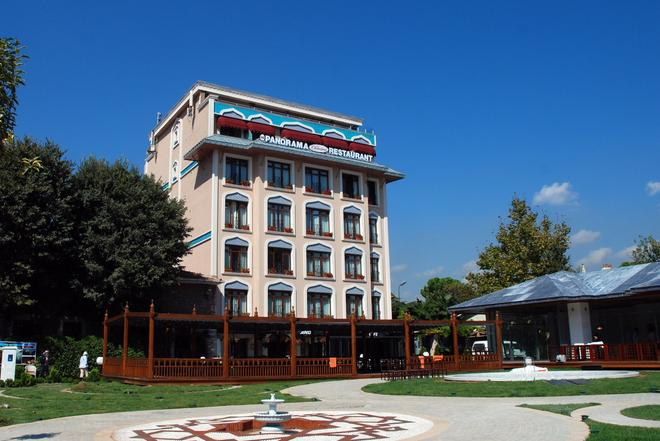 The And Hotel Istanbul - Special Class - Κωνσταντινούπολη - Κτίριο