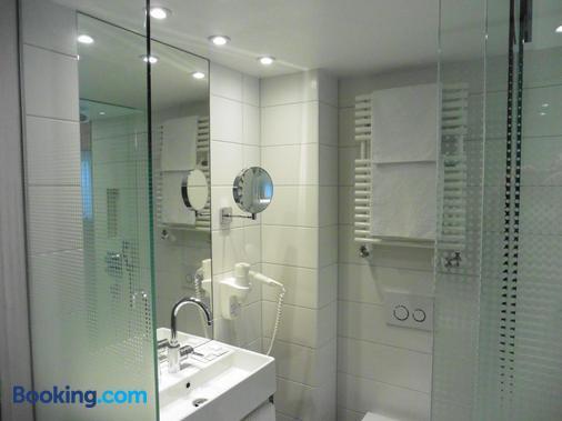 Hotel Empire - Λουξεμβούργο - Μπάνιο
