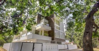 OYO 14532 Hotel Avisha Residency - Vasco da Gama