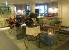 City Stay Uppsala - Uppsala - Lounge
