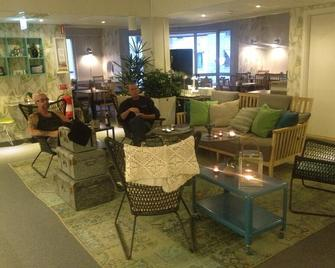 City Stay Uppsala - Uppsala - Lounge