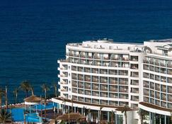 Lti Pestana Grand Ocean Resort Hotel - Funchal - Building