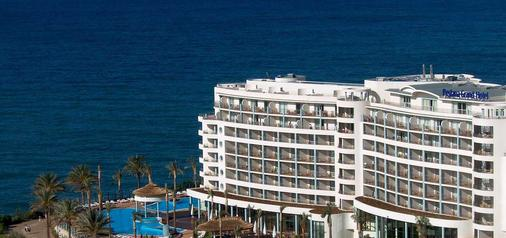 Lti - Pestana Grand Ocean Resort Hotel - Funchal - Building