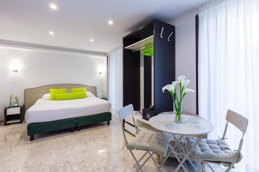 索倫托費拉特斯酒店 - 索倫托 - 索倫托 - 臥室