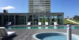 Faros de Carrasco Apartments - Montevideo