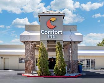 Comfort Inn & Suites Klamath Falls - Klamath Falls - Toà nhà