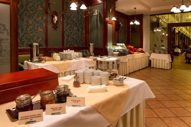 Apollo Hotel Bratislava - Bratislava - Buffet