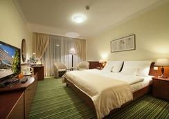 Apollo Hotel Bratislava - Μπρατισλάβα - Κρεβατοκάμαρα