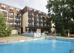 Ensana Thermal Sárvár - Sárvár - Pool