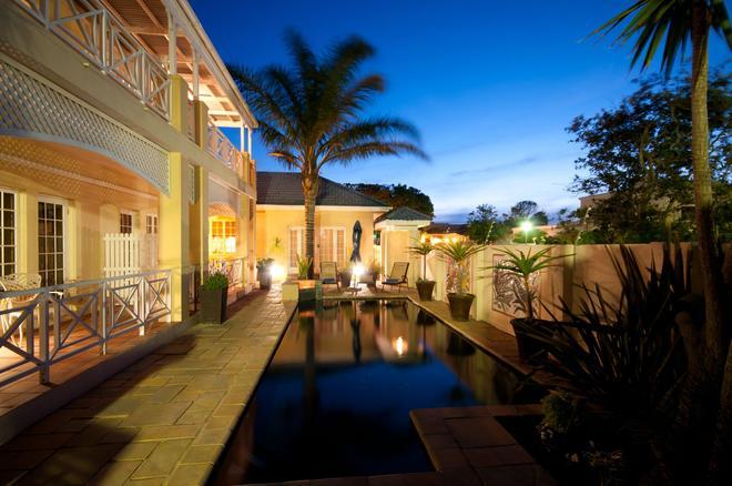 Cape Flame Guest House - Port Elizabeth - Piscine