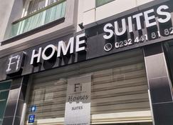 Fi Homes - Adults Only - Izmir - Building