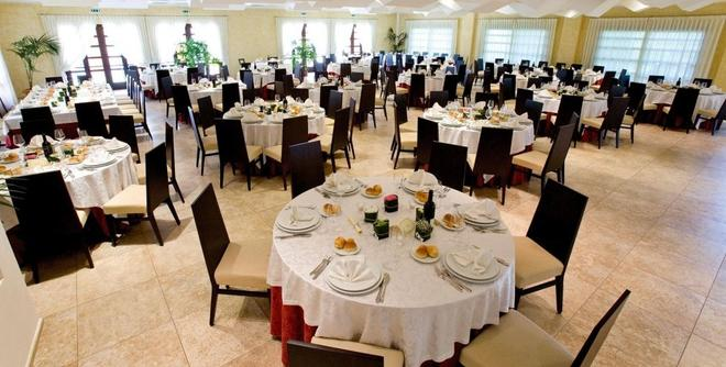 Gallipoli Resort - Gallipoli - Banquet hall