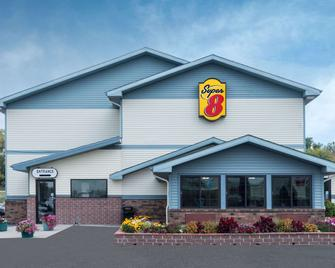 Super 8 by Wyndham Pierre SD - Pierre - Building