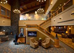 Banff Park Lodge - Banff - Hall